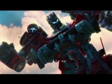TRANSFORMERS Earth Wars Viktorion
