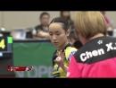 2018 Japan Op WS SF ITO Mima(伊藤美誠) - CHEN Xingtong(陳幸同 CHN)