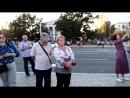 Концерт в Донецке 20 сентября 2018.