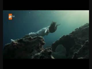 Sen Anlat Karadeniz - drowning