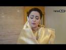 IWMBuzz Rahul Sharma Shivani Tomar talk about Mitegi Lakshman Rekha