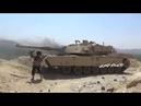 Хуситы подбили, захватили и сожгли саудовский Абрамс М1А2