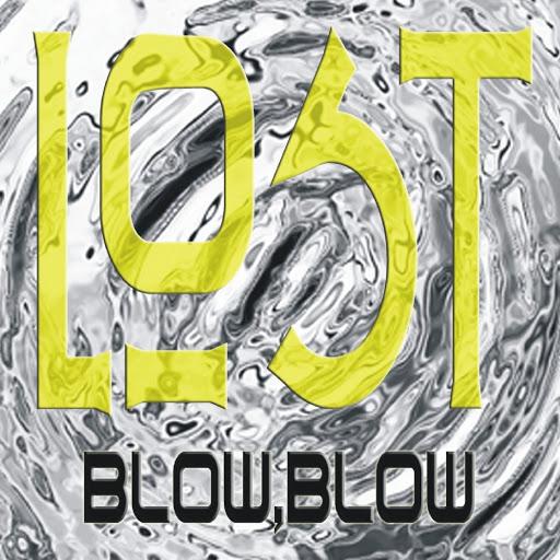Lost альбом Blow, Blow
