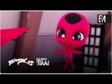 Miraculous: Secrets – Webisode 12 | «Tikki»