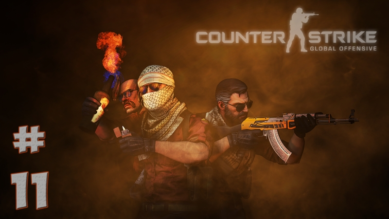 Live: Bludnik Stream BooSt katka в Counter-Strike: Global Offensive 11