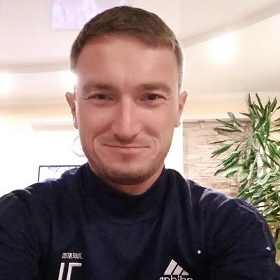 Олег Вахрушев