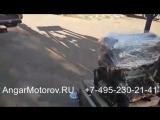 Двигатель Хендай Н1 Гранд Старекс Киа Бонго Соренто 2.5 TDID4CB Отправлен клиенту в Краснодар