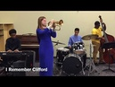 Summer Camargo Grammy Band Audition 2018
