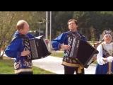 Частушки (хор русской песни Московская сторонушка 09.09.2018)