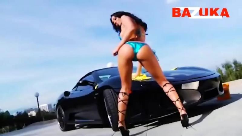 DVJ Bazuka - Like A G6