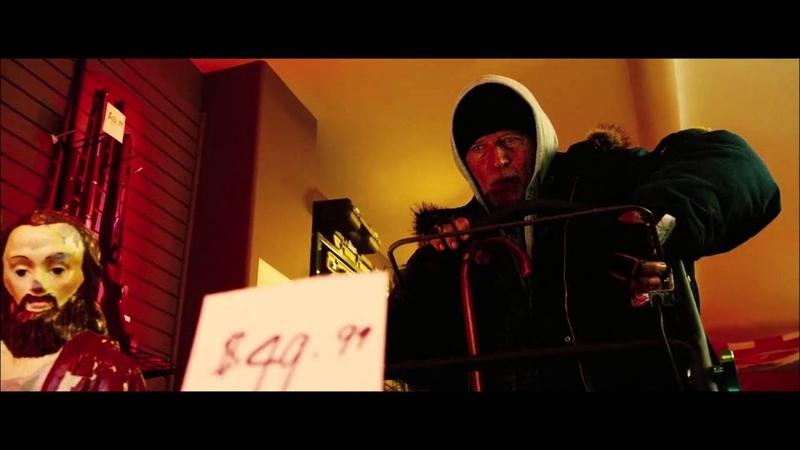Hobo With a Shotgun Music Video