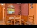Отличный пентхаус с 1 спальней, в 200 метрах от Плайя-дель-Кура