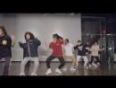 A.YOUTH ¦ Cash Cash - Kiss The Sky ¦ 1TAKE ¦ Choreography by Luna Hyun