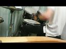 ВСЁСЛОЖНО Мы хотим любить (drum cover)