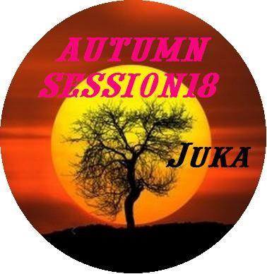Juka-Autumn Session18