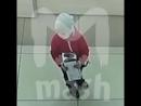 В Барнауле малыш сбежал из детского сада ради машинки