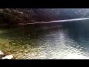 Закопане ВОСЬМОЕ ЧУДО СВЕТА Дорога к озеру Морское око Morskie oko yuklip scscscrp