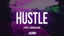 'HUSTLE' Hard Turnup Booming 808 Trap Beat Rap Instrumantal | Prod. Retnik Beats