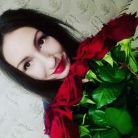 Юльчик Молчанова |
