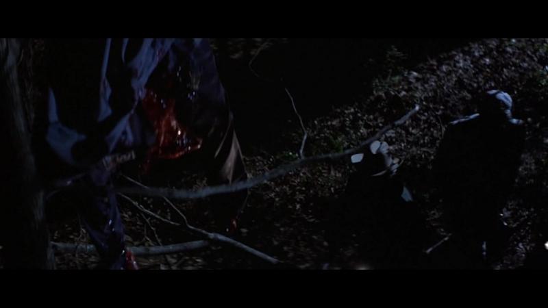 Зверь внутри (The Beast Within) (многоголосая озвучка)1982