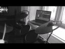 Green Day - 21 Guns drum cover DunaiD
