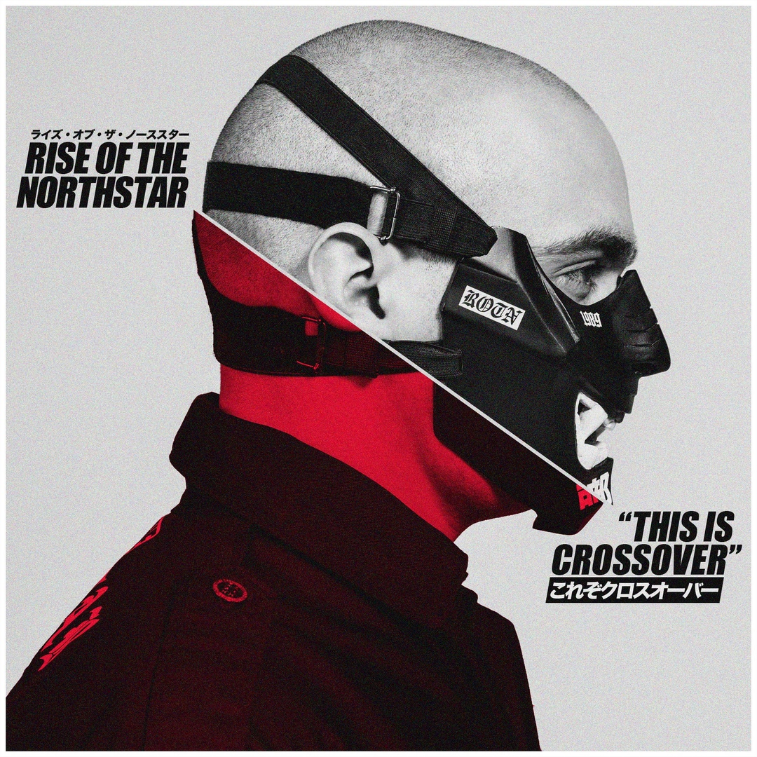 Rise Of The Northstar - This Is Crossover [Single] (2018)