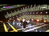 180704 UNB - Black Heart @ SBS MTV The Show