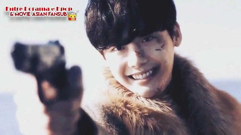 VIP • KOREAN MOVIE 18