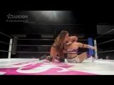 04 Britt Baker vs. Natsuko Tora