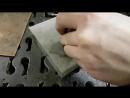 Сетка диффузор для газовой линзы аргонодуговой TIG сварки своими руками