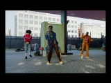 Chaka Khan - Like Sugar (Official Video) ( 1080 X 1920 ).mp4