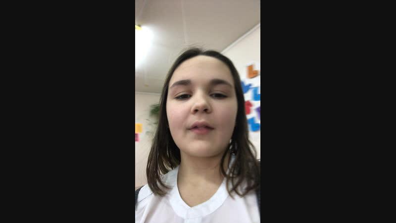 Наталья Мякота — Live