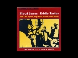 Floyd Jones and Eddie Taylor (1966)
