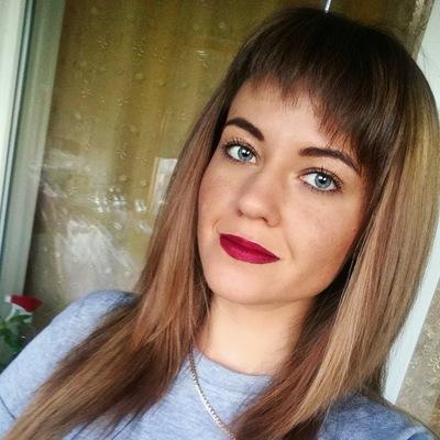 Екатерина Чурилова