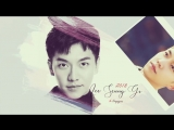 Lee Seung Gi Greeting Video for Fan Meeting in Singapore