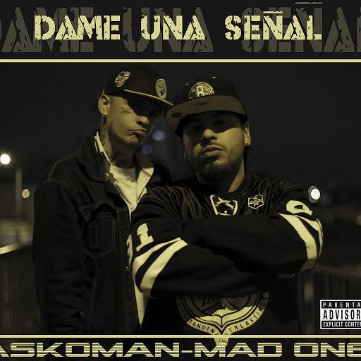 Mad One альбом Dame una Señal
