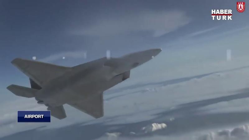 Türkiyenin Güvenliği Milli Hava Araçlarına Emanet Harika _ Videolar Live DJ_PATRON_HARİKA Live
