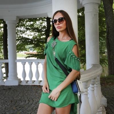 Кристина Малиновская