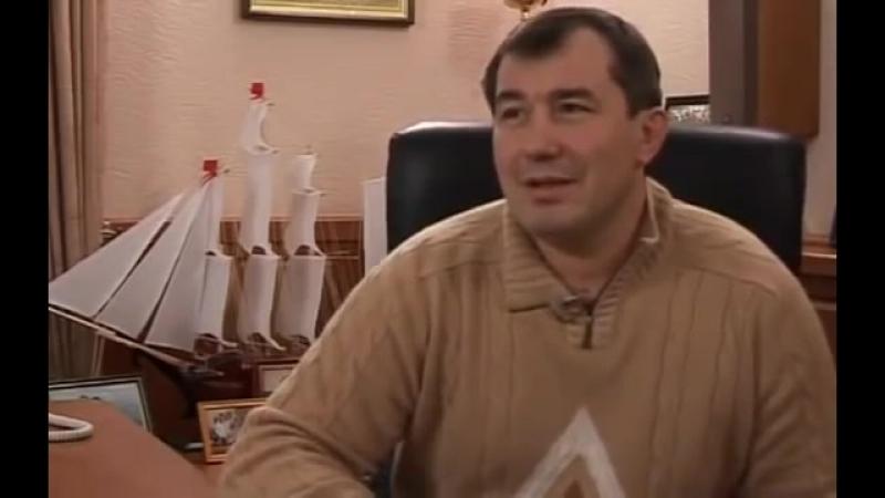Сергей Наговицын Документальный фильм » Freewka.com - Смотреть онлайн в хорощем качестве
