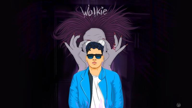 Walkie Vexel x Vector Art (Векторный Арт) PART 2/2