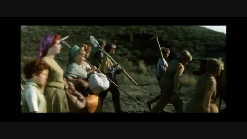 Чиполлино 'Мосфильм' 1973