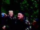Тост ( чеченский миротворец) 🥀