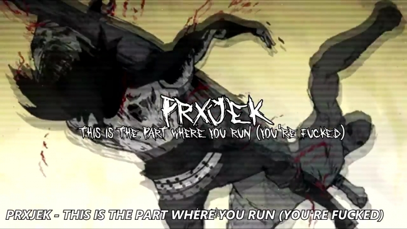 PRXJEK VS GOTH (Song Titles Included)