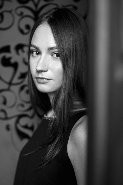 Мария Балашова