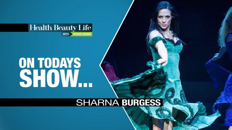 DWTS Sharna Burgess at Terranea Resort, Brande Roderick Russell Salvatore