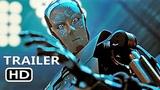 REPLICAS Official Trailer 3 (2019) Keanu Reeves, Sci-Fi Movie