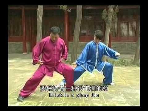 2. Jin Gang Dao Dui ( le gardien du Boudhha pile le mortier).flv