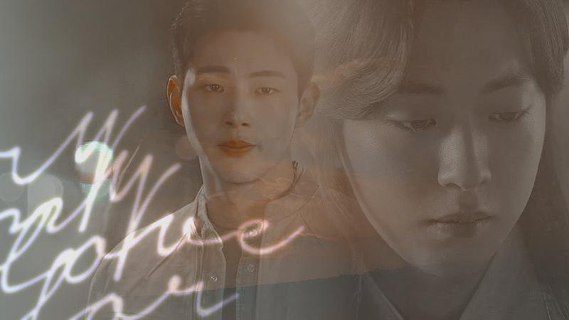 Ji Soo Nam Joo Hyuk Reincarnation AU | Moondust
