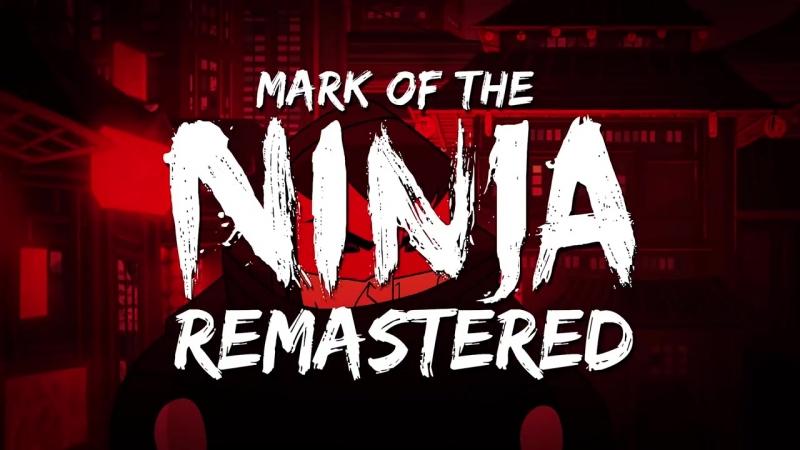 Mark of the Ninja Remastered - Trailer
