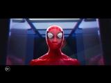 Человек-Паук: Через вселенные - официальный трейлер